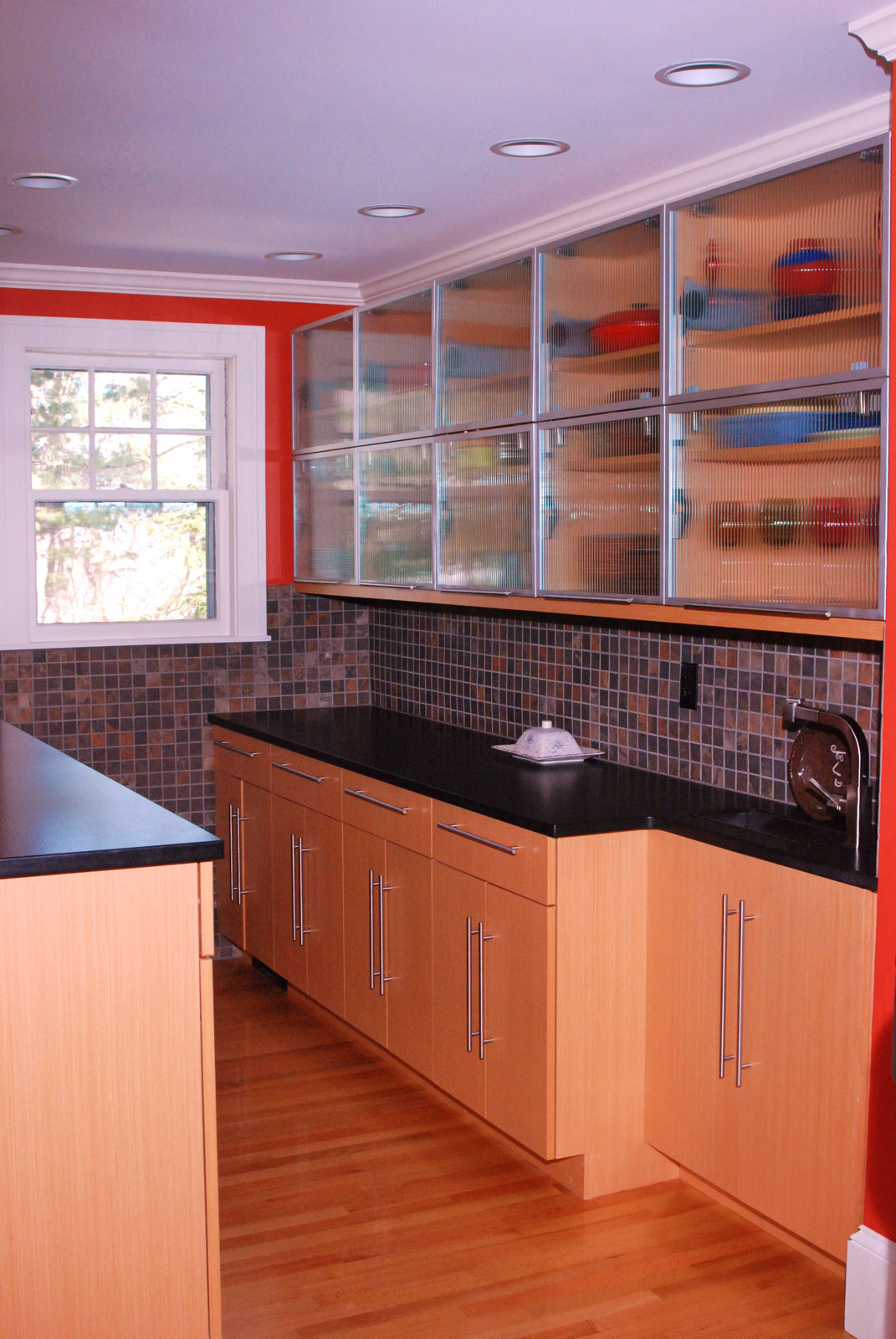 Kitchen Remodel In Holyoke Ma Barron Jacobs