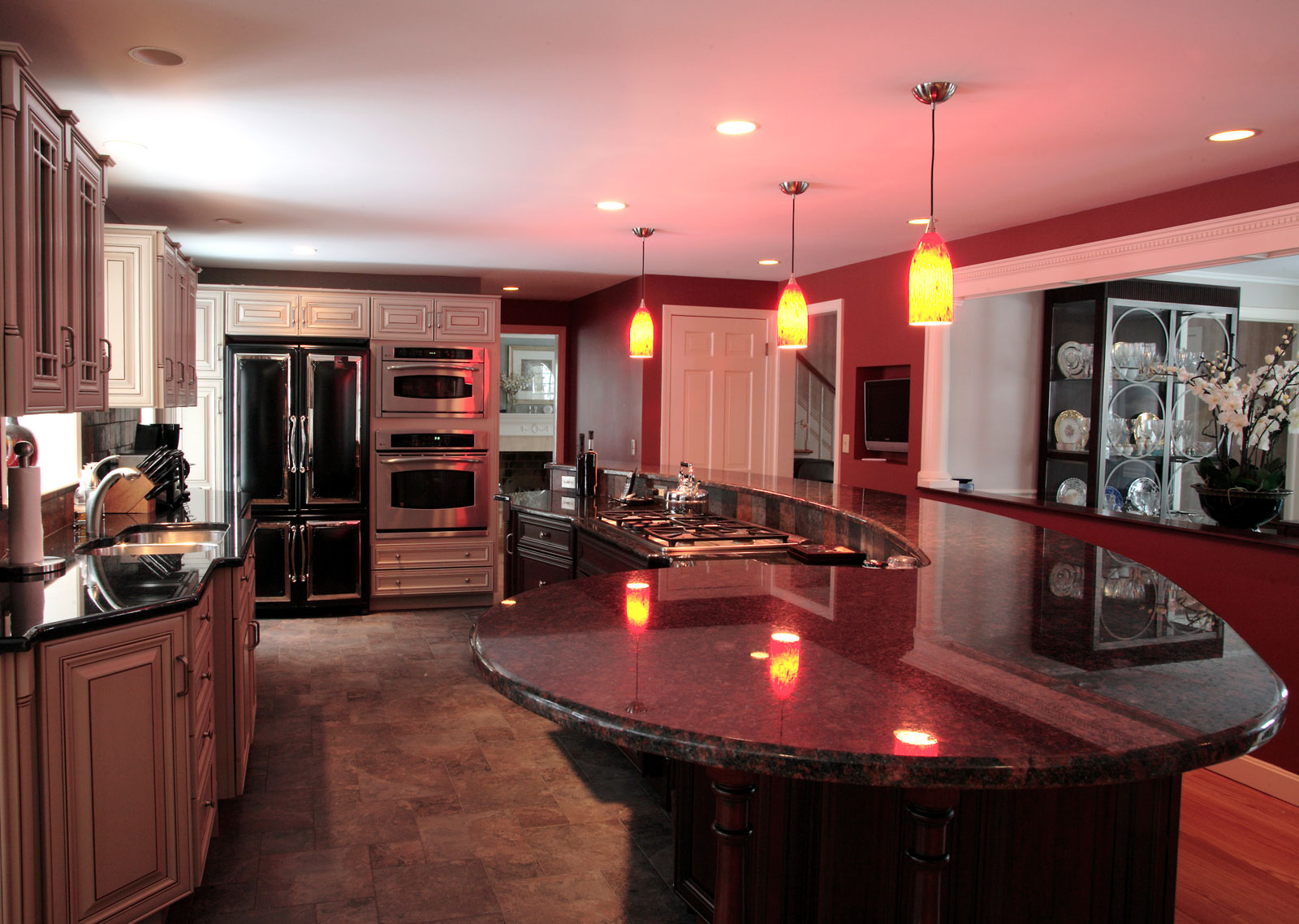 Kitchen Remodeling Longmeadow Ma Barron Jacobs